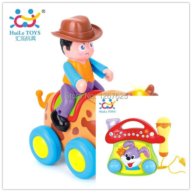 ФОТО Brinquedos Eletronicos Bebe Early Training Baby Toys for 1-3 years old Free Shipping Huile Toys 838B & 668