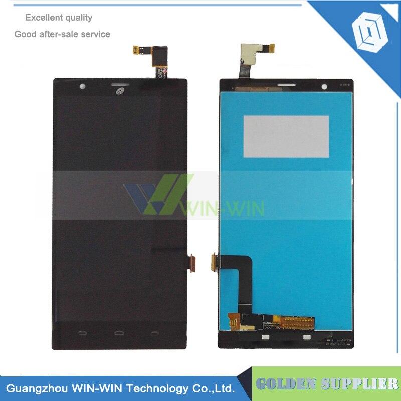 Para zte palanca z936l lcd display + touch screen 100% nueva asamblea del reempl