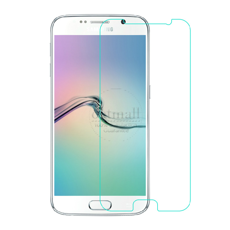 0.26mm Tempered Glass Film For Samsung Galaxy S6 S5 S4 S3 Screen Protector Glass Cover S7 S4 S5 mini pelicula de vidro Saver