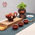 Белый чай Baoding Shan Yang Lu Bao  10 комплектов нового китайского креативного чая кунг-фу  оптовая продажа