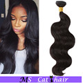 Brazilian Virgin Hair 1 Bundles Mocha Hair Products 100% Human Hair Brazilian Body Wave 7A Unprocessed Brazilian Hair Extensions