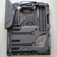 Original motherboard für ASUS ROG MAXIMUS VIII FORMEL M8F LGA 1151 DDR4 USB3.0 USB3.1 U.2 64G Desktop motherboard Freies verschiffen-in Motherboards aus Computer und Büro bei