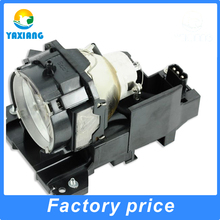 Compatible Projector lamp bulb DT00873 with housing for Hitachi CP-X809 CP-SX635 CP-WX625 CP-WX625W CP-WX645 CP-WUX645N CP-X809W