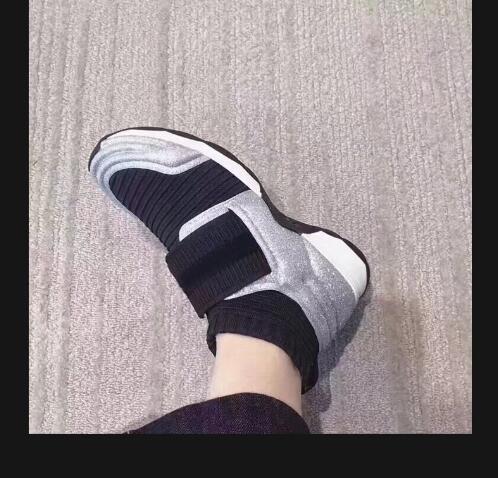 Pic Modell Rivet Sneaker Marke Designer Bequeme Sharp Wohnungen Frauen Mode Casual Luxus Neue Schuhe As Picals Y7f6bgy