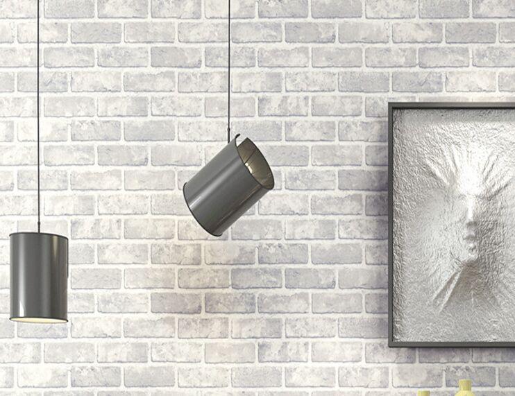 new Vintage 3D Brick Wall Paper Roll Grey Non Woven Wallpaper Home Decor Retro Stone Wallpaper for Walls Papel Pintado Vintag 3d brick wall paper roll grey non woven wallpaper home decor retro stone wallpaper for walls papel pintado vintag