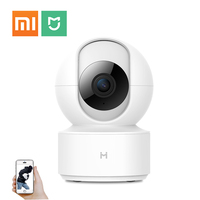 Newest Home Wireless Security XIaomi IP Camera 1080P H.265 Two Way Audio Baby Monitor HD Mi Mini Smart Wi fi Camera Wifi ipCam