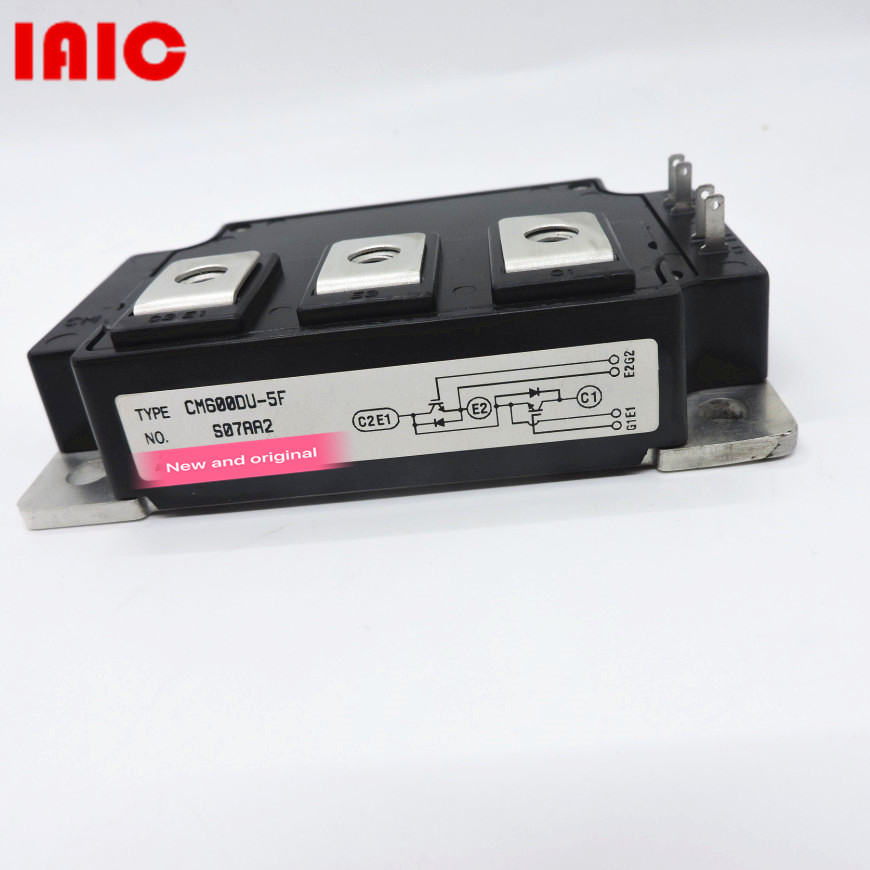 100 New and original 90 days warranty CM600DU 5F
