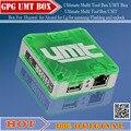 Frete Grátis Caixa de Ferramentas UMT Multi Final Box Com 1 Cabo Para Desbloqueio Cdma, flash, Bloqueio Do Sim Remover