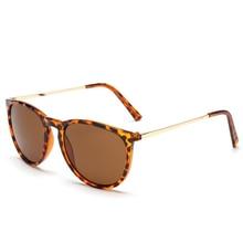 abb056f60 2018 Tons Retro Rodada óculos de Sol Mulheres Homens Marca Grife Oculos de sol  óculos de Sol Espelho Óculos De Sol Ray GlassesAl.