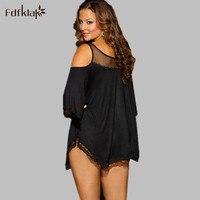 3XL 4XL Lato Sexy Europa Plus Size Koszule Nocne Kobiety Noc Piżamy Koszule Nocne Piżamy Dla Kobiet Satin Piżamy E0293