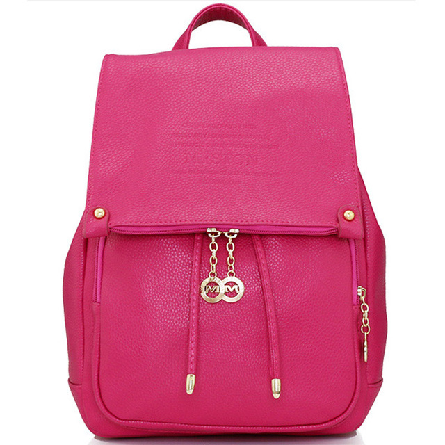 a7aca841a3 New arrival Women backpacks for teenage girls leather bags for ladies bag fashionable  cute high school multifunction sale FS281