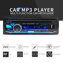 Automobiles recorder Bluetooth Car Radio Player Stereo FM MP3 USB SD AUX Audio Auto Electronics autoradio  For phone Car Audio