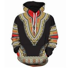 65ebee804 Men Women Hoodies Sweatshirts African folk-custom 3D Print Hooded  Sweatshirt Men Hip Hop Streetwear