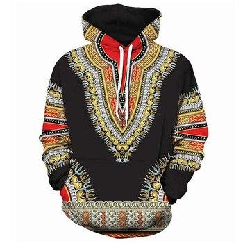 Men Women Hoodies Sweatshirts African folk-custom 3D Print Hooded Sweatshirt Men Hip Hop Streetwear Hoodie Tracksuit Male 5XL benxsea 3d sweatshirt men women ramen noodle soup print sweatshirt funny pork chicken beef hip hop hooded sweatshirt