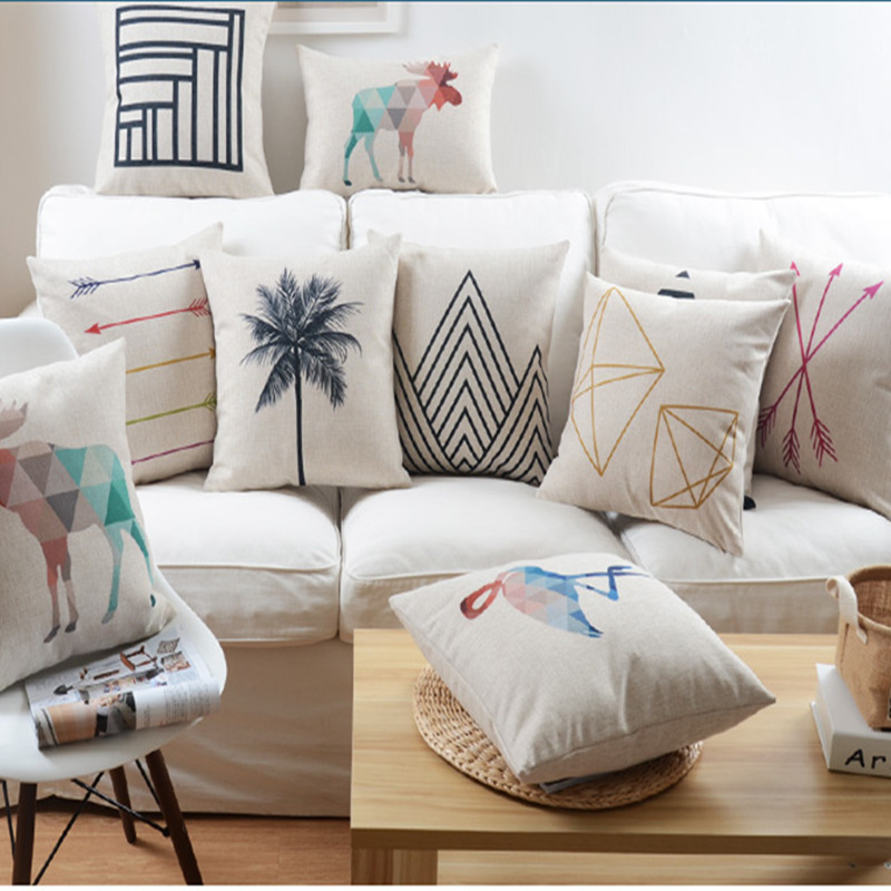 Whole Sale Home Decor: Online Buy Wholesale Decorative Pillows From China