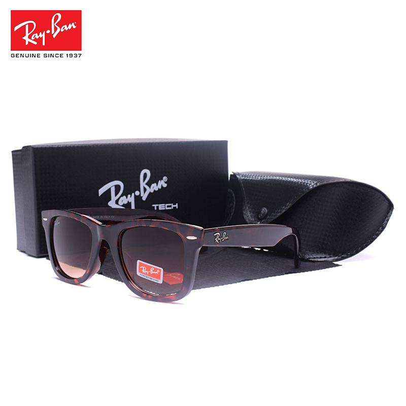 a058bc73556e71 Goede Koop 2018 Nieuwkomers RayBan Mannen Liteforce Gepolariseerde  Vierkante Zonnebril Mannen Vrouwen 2140 Wandelen Eyewear Limited Verkoop  Goedkoop.