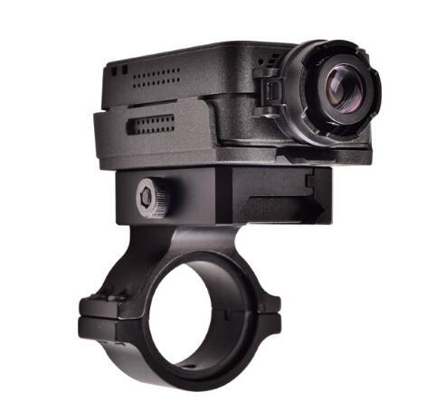 RunCam2 Airsoft Versione 1.6mm obiettivo con Staffa di rotazione di 180 gradi per QAV Drone Quadcopter