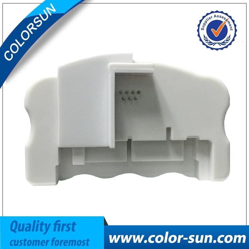 TM-C3400 чип resetter для Epson TM-C3400 принтера SJIC15P чип resetter