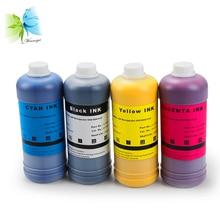 цена 500ml package Bulk refill ink for HP 82/10 ink cartridge,  pigment ink for HP Designjet 500/510/800 printer в интернет-магазинах