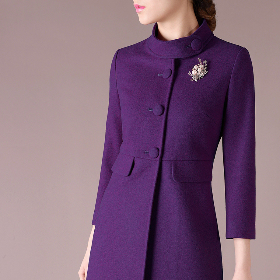 Womens Formal Coats at Littlewoods Look your stylish best with our fabulous womens formal coats. Choose from military coats, double breasted models, naval reefers, woollen jackets and stylish macs.