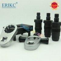 ERIKC CAT C7 C9 Injector Dismounting Tools E1024003 Medium Pressure CR Fuel Injector for Caterpillar Injector
