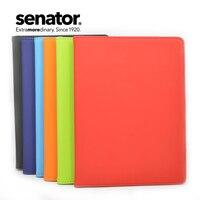 O senador moda notebook comercial notepad A4 breve moda sketch book