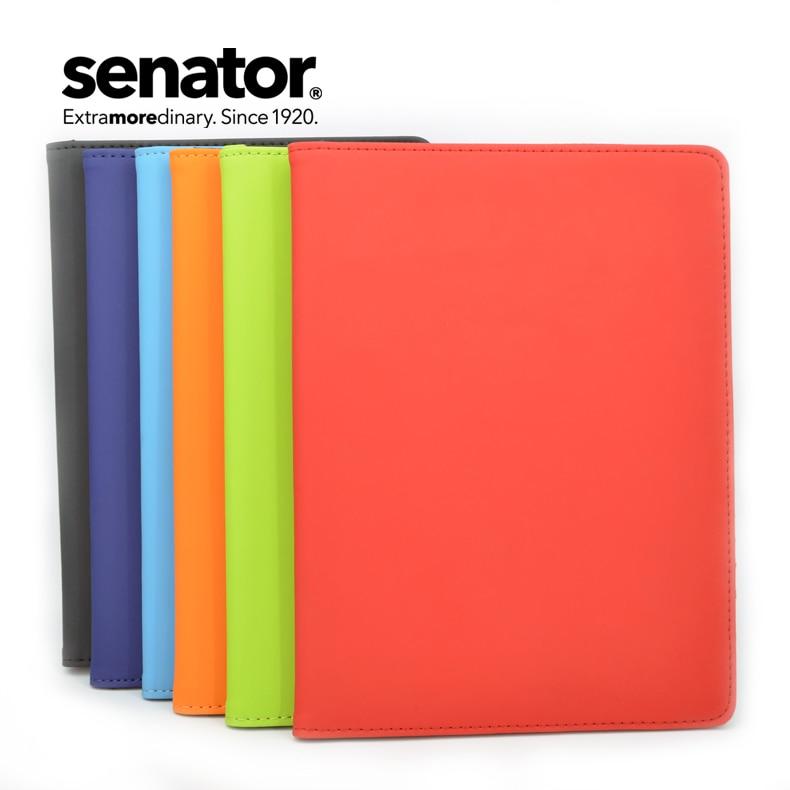 Senator fashion commercial notebook A4 notepad brief fashion sketch book senator michigan l 3