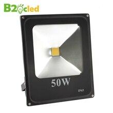 IP65 Waterproof 10W 20W 30W 50W 70w 100w LED floodlight spotlight Lawn lamp outdoor lighting warm / white Exterior wall lighting