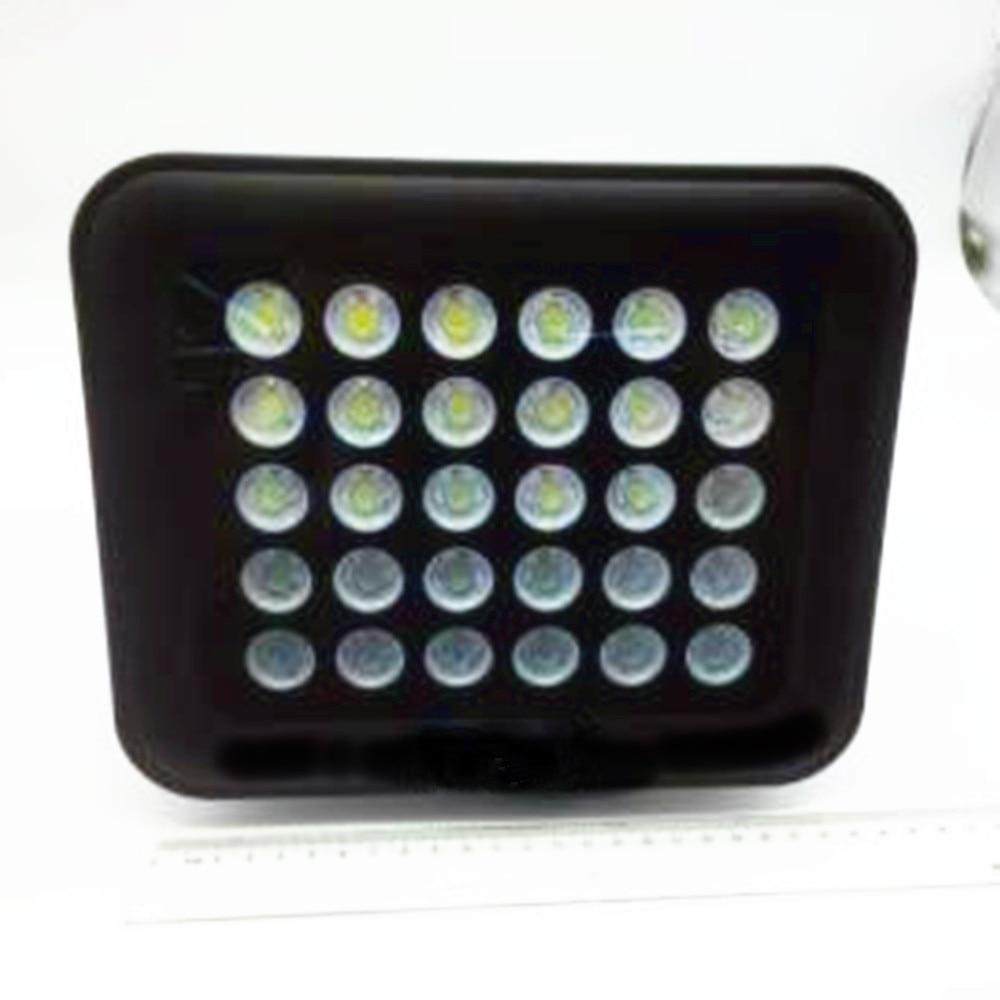 IR LED light CCTV camera fill light 850nm IR illuminator 30pcs High power IR array infrared LED Night vision lamp for security led 12v night vision ir infrared illuminator light lamp led auxiliary lighting for security cctv camera