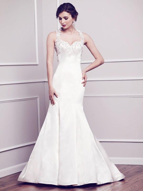Halter Neck Wedding Dresses Vintage Robe De Mariage Lace Bodice ...