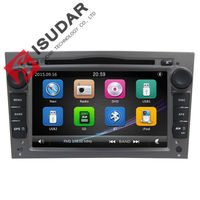 Two Din 6 2 Inch Car DVD Player For Opel ASTRA VECTRA ZAFIRA With Canbus 3G