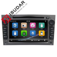 Isudar Car Multimedia player GPS Android 8 0 2 Din For Vauxhall Opel Antara VECTRA ZAFIRA