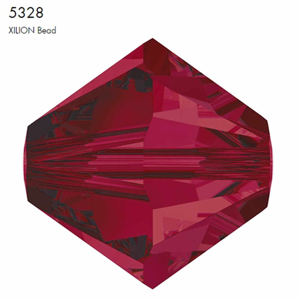 Ms Betti hot Rhombus Bicones DIYBeads 5328 3mm Plain Color-3 crystal from Swarovski loose beads retail for jewelry making Bijoux