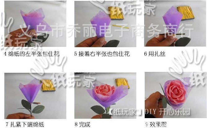 How to wrap flowers with tissue paper gallery flower decoration ideas how to wrap flowers in tissue paper images flower decoration ideas free shipping wholesale tissue gift mightylinksfo Gallery