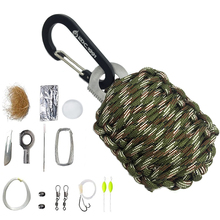 Survival Kit Paracord