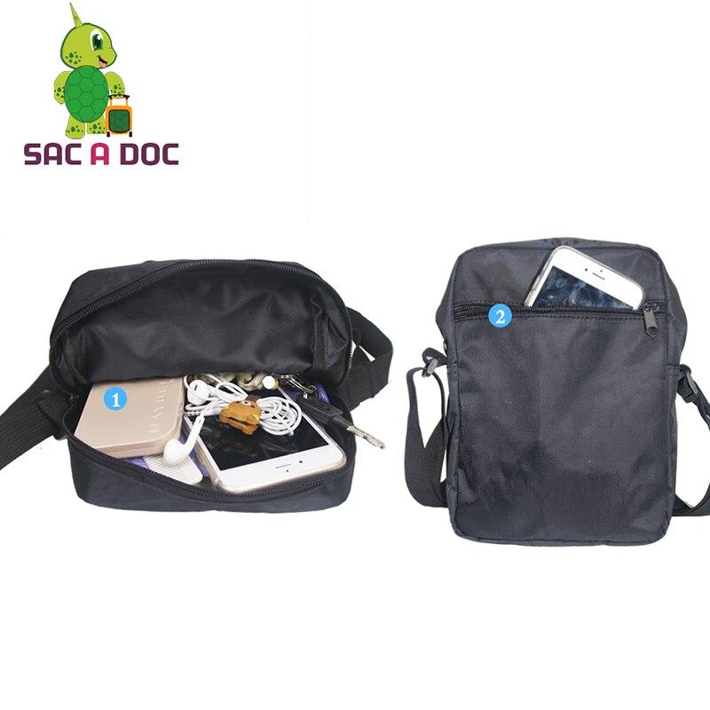 9537785b75fb Anime Cowboy Bebop Spike Messenger Bags Women Men Small Handbags Shoulder  Bag for Teenagers Kids Crossbody School Bags on Aliexpress.com