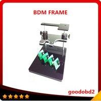 Testes quadro BDM gabarito para BDM100 fgtech Chip Tunning com Adaptador Da Estrutura BDM Mestre KTAG K-TAG Ferramenta de Programação ECU CMD V6.07