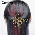 Perfume feminino joyas charms hairs pin clips barrettes acessorios para cabelo mulher branches cheveux casual mujer head jewelry