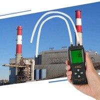 Дифференциальный Датчик давления цифровой 0 100 HPa/0 45,15 In H2O манометр отрицательный вакуумный манометр
