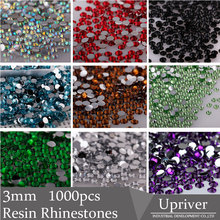 Nail Art Rhinestone Applique Strass Rhine Stones Flat Back Round Crystal Chatons Appliques for Wedding Dresses Crafts Decoration(Hong Kong,China)