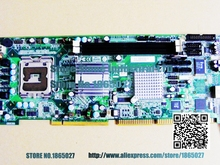 SYS7190 IQ35AF7 Q35 Industrial Motherboard 775  cards 100% test good quality