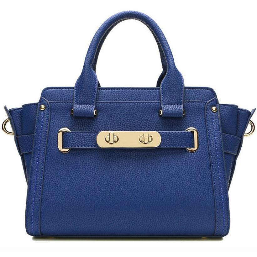 vintage Genuine Leather bags blue black luxury handbags women bags designer woman shoulder crossbody bag red large big tote bag