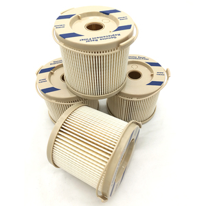 Image 4 - 2010 Tm (10 Micron) Vervanging Voor 500FG Gratis Verzending Racor Separator Element, 4 Stks/partij,,