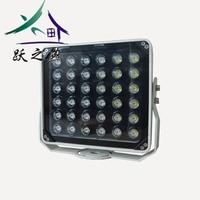 36 pcs led 5w Powerful LED Strobe 200W ip65 Professional Lighting factory wholesale free shipping