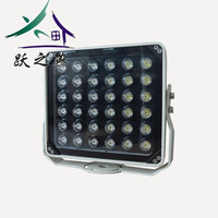 New roads camera dedicated 36 pcs led chip 5w Powerful LED Strobe 200W ip65 Professional Lighting factory wholesale