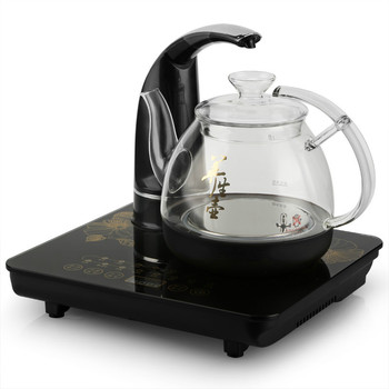 Electric kettle Fully automatic water electric heating health pot Overheat Protection
