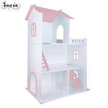 Домик для кукол  Rodent kids Little Home