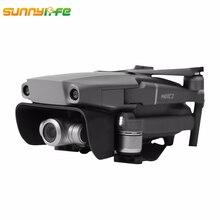 Sunnylife DJI MAVIC 2 Anti-Glare Lens Hood Cover Sunshade Protection Cap Gimbal Camera Protector for DJI MAVIC 2 Pro & Zoom