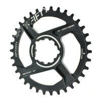 FIFTY FIFTY MTB Crankset Chainwheel Chainring Aluminum Alloy Repair Bicycle Parts For GXP crank Direct Mount
