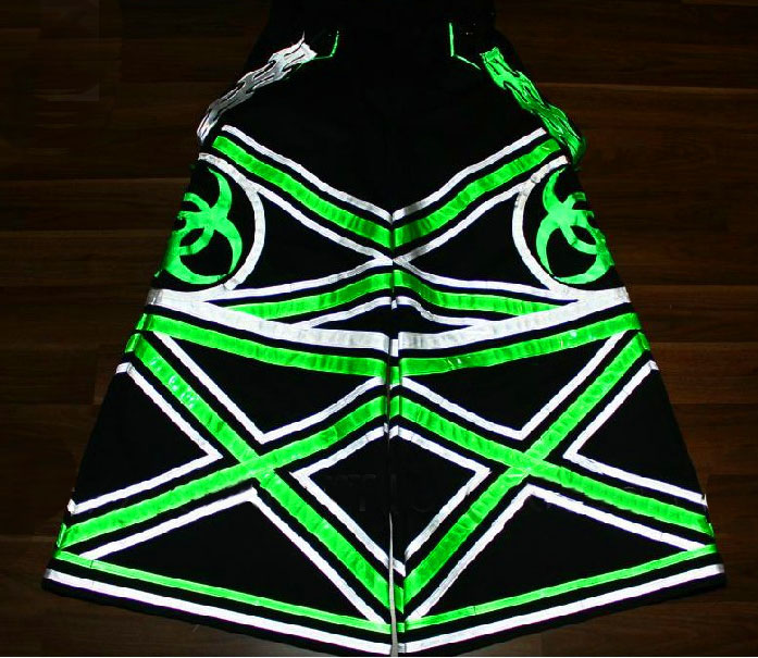 Himouto Umaru-chan Umaru Doma Hot Dance Pants Raver Ore Techno Hardstyle Tanz Hose Melbourne Shuffle Carnival Trousers NEW